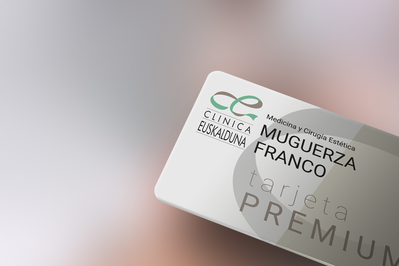 tarjeta fidelidad clinica euskalduna estética